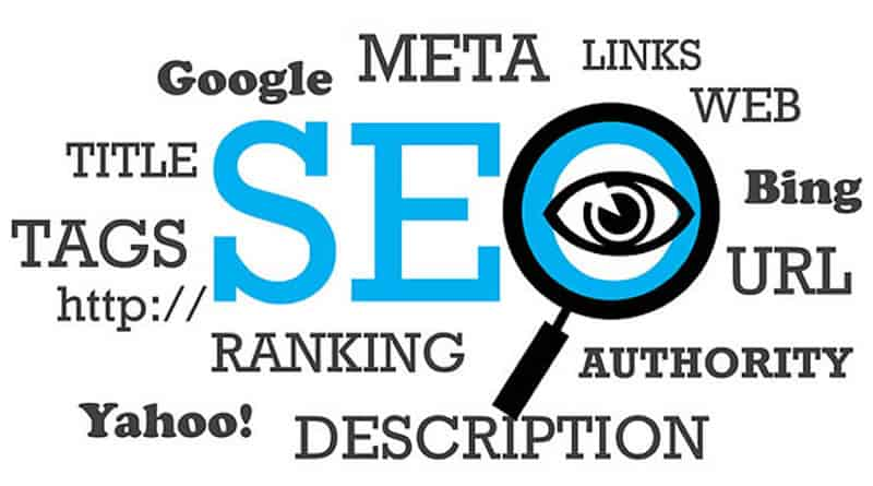 Understanding SEO is Changing Websites