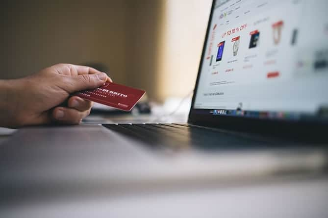 Producing an Ecommerce Business Plan with Website Focus
